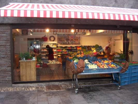 Obst und Gemüse Wirtz in Hüls